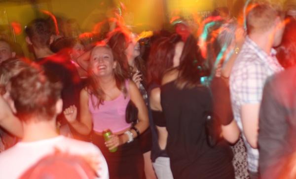 nottingham club dj