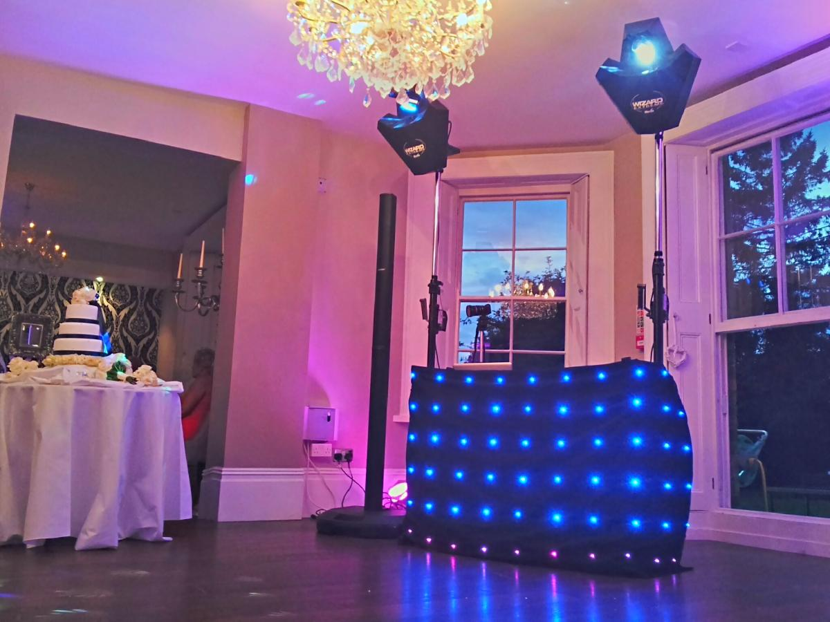 Bose L1 Pa System Nottinghamshire Wedding And Events Dj
